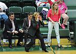 Tulane Women's Basketball downs FIU, 66-55, at Devlin Fieldhouse.