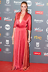 Cristina Caetano attends to welcome party photocall of Platino Awards 2017 at Callao Cinemas in Madrid, July 20, 2017. Spain.<br /> (ALTERPHOTOS/BorjaB.Hojas)