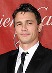 James Franco attends the 2011 Palm Springs International Film Festival Awards Gala held at The Palm Springs Convention Center in Palm Springs, California on January 08,2011                                                                               © 2010 Hollywood Press Agency
