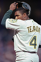 Oakland Athletics 2000