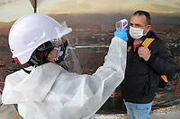 Colombia Extends Lockdown Against Coronavirus Until May 25