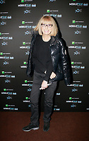 MIREILLE DARC - Soiree Mobile Film Festival au Gaumont Marignan Paris