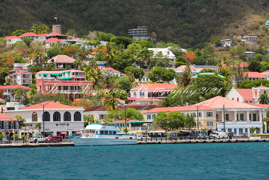 Charlotte Amalie<br />