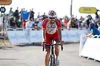 3rd September 2020; Le Teil to Mont Aigoual , France. Tour de France cycling tour, stage 6; Cofidis Herrada Lopez, Jesus Mont Aigoual