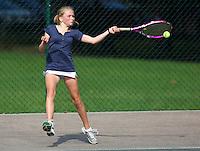 Tennis 2008-09