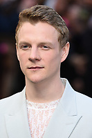 """Patrick Gibson<br /> arriving for the """"TOLKIEN"""" premiere at the Curzon Mayfair, London<br /> <br /> ©Ash Knotek  D3499  29/04/2019"""