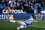 CD Leganes's Guido Marcelo Carrillo during La Liga match between CD Leganes and Levante UD at Butarque Stadium in Leganes, Spain. March 04, 2019. (ALTERPHOTOS/A. Perez Meca)