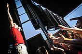 ONE DIRECTION, LIVE, 2012,<br /> PHOTOCREDIT:  IGOR VIDYASHEV/ATLASICONS