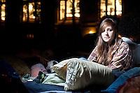 Nicole von Haack, 20.