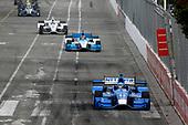 Verizon IndyCar Series<br /> Honda Indy Toronto<br /> Toronto, ON CAN<br /> Sunday 16 July 2017<br /> Tony Kanaan, Chip Ganassi Racing Teams Honda<br /> World Copyright: Phillip Abbott<br /> LAT Images<br /> ref: Digital Image abbott_toronto_0717_8008