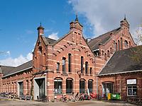 Westergasfabriek, Pazzanistraat 33, Amsterdam, Provinz Nordholland, Niederlande<br /> Westergasfabriek, Pazzanistraat 33, Amsterdam, Province North Holland, Netherlands
