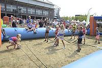 VOETBAL: HEERENVEEN: 21-07-2018, Abe Lenstra Stadion, SC Heerenveen Open Dag, © foto Martin de Jong