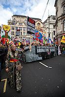 "06.03.2016 - ""National Demonstration: Stop Turkey's War On Kurds"" #StopWarOnKurds"