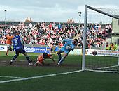 2010-04-05 Blackpool v Doncaster