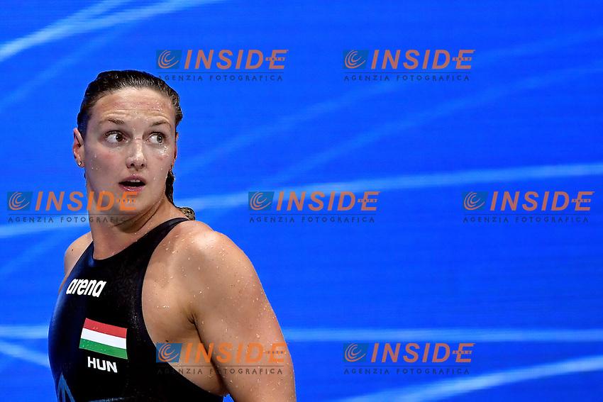 during the XXXV LEN European Aquatic Championships. XXXXi won the gold medal.