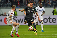Filip Kostic (Eintracht Frankfurt) - Frankfurt 16.09.2021: Eintracht Frankfurt vs. Fenerbahce Istanbul, Deutsche Bank Park, 1. Spieltag UEFA Europa League