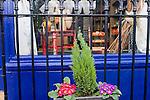 Exterior, Novarro's Restaurant, London, England