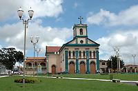 Aspectos da cidade de Bragança.<br /> Bragança, Pará, Brasil.<br /> Foto Jorge Macêdo<br /> 23/04/2006