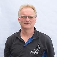 ZEILSPORT: FRYSLÂN: 2019, Portret schipper SKS Skûtsje Súdwesthoek Auke de Groot, ©foto Martin de Jong