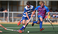 201007 Hockey - Upper North Island Boys Secondary Schools Championships