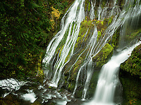 Panther Creek Falls. Washington