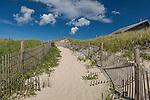 Ryder Beach, Truro, Cape Cod, Massachusetts, USA