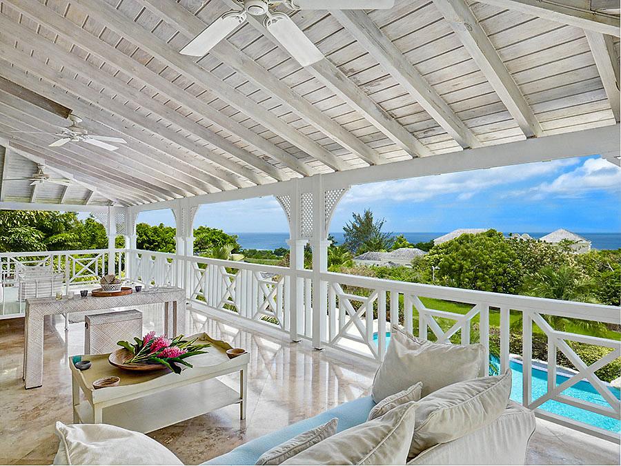 Blue Waters, Sugar Hill, St. James, Barbados