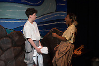 Lizzie Bright and the Buckminster Boy presented by The COCA Theatre Company at COCA in St. Louis, Missouri on March 31, 2016.