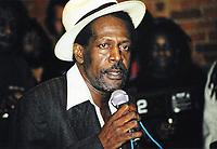Remembering Jamaican Reggae Great Gregory Isaacs