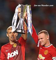Guinness International Champions Cup Final