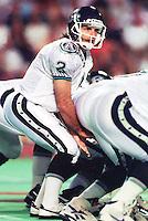 Doug Flutie Toronto Argonauts Quarterback 1996 Copyright photograph Scott Grant