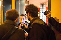 14 novembre attentati a Parigi Intervista a una testimone scampata a un attentato