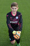 St Johnstone Academy Under 14's…2016-17<br />Gregor Fullerton<br />Picture by Graeme Hart.<br />Copyright Perthshire Picture Agency<br />Tel: 01738 623350  Mobile: 07990 594431