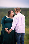 Cortney and Steven Maternity picks