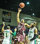 Sun Belt Men's Basketball Championship 2011