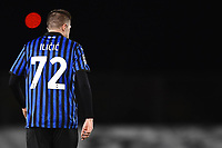 16th March 2021; Madrid, Spain; during the Champions League match, round of 16, between Real Madrid and Atalanta;  Josip Ilicic