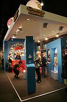 Carlsen Comics auf der Buchmesse
