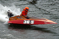 36-S  (Outboard Runabout)
