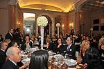 I TAVOLI<br /> CHARITY DINNER VILLA LETIZIA 2009 ORGANIZZATO DA EMMA BONINO