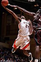 081122-East Central @ UTSA Basketball (M)
