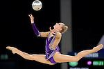 Commonwealth Games Rhythmic Gymnastics Individual Finals 25.7.14