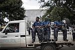 Burundi: Breaking Point