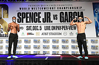 12/4/20: Fox Sports PBC PPV - Weigh-In