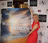 06-16-18 SOHO International Film Festival - Terri Conn Wholly Broken - Cady McClain Butterflies