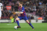 Ivan Rakitic<br /> Barcelona 02-02-2020 Camp Nou <br /> Football 2019/2020 La Liga <br /> Barcelona Vs Levante <br /> Photo Paco Larco / Panoramic / Insidefoto <br /> ITALY ONLY