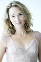Emily Woof,Film,Theatre and television actress appeared in Wonderous Oblivion and The Full Monty CREDIT Geraint Lewis