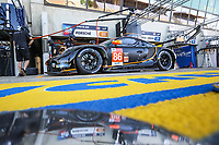 #86 GR RACING (GBR) PORSCHE 911 RSR – 19 LMGTE AM - MICHAEL WAINWRIGHT (GBR) / BENJAMIN BARKER (GBR) / TOM GAMBLE (GBR)