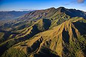 Pic Malaoui et Monts Koghis, Nouvelle-Calédonie