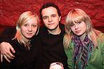 ENTS Laurence Inn 27/03/10