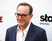 """HOLLYWOOD, LOS ANGELES, CA, USA - MAY 22: Clark Gregg at the Los Angeles Premiere Of """"Trust Me"""" held at the Egyptian Theatre on May 22, 2014 in Hollywood, Los Angeles, California, United States. (Photo by Xavier Collin/Celebrity Monitor)"""